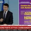 """Renzi e le slide delle riforme: """"Pesce rosso tema fondamentale"""" (foto) 13"""