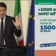 """Renzi e le slide delle riforme: """"Pesce rosso tema fondamentale"""" (foto) 15"""