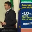 """Renzi e le slide delle riforme: """"Pesce rosso tema fondamentale"""" (foto) 16"""