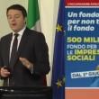 """Renzi e le slide delle riforme: """"Pesce rosso tema fondamentale"""" (foto) 17"""