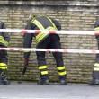 Allarme bomba a Piazza Risorgimento 06