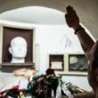 Benito Mussolini, commemorazioni a Como e Predappio06