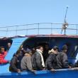 Canale Sicilia, 257 migranti soccorsi12