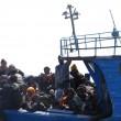 Canale Sicilia, 257 migranti soccorsi13