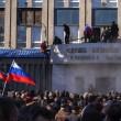 """Ucraina, dopo la Crimea Donetsk: si proclama """"Repubblica""""02"""