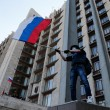 """Ucraina, dopo la Crimea Donetsk: si proclama """"Repubblica""""03"""