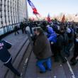 """Ucraina, dopo la Crimea Donetsk: si proclama """"Repubblica""""07"""