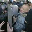 """Ucraina, dopo la Crimea Donetsk: si proclama """"Repubblica""""08"""