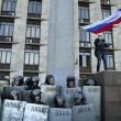"""Ucraina, dopo la Crimea Donetsk: si proclama """"Repubblica""""09"""