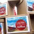 """Lista Tsipras, Europee 2014: i nomi di tutti i candidati de """"L'Altra Europa"""""""