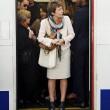 Londra, sciopero metro: vagoni presi d'assalto dai pendolari01