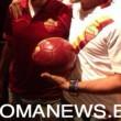 roma maglia nike 2014-2015