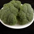 Quante sono 200 calorie? 500 grammi di broccoli, 145 di pasta, 30 di noccioline