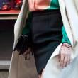 Barbara Berlusconi, shopping con stile a Milano08
