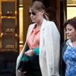 Barbara Berlusconi, shopping con stile a Milano05