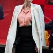 Barbara Berlusconi, shopping con stile a Milano04