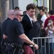 Brad Pitt aggredito sul red carpet alla prima di Malefiecent15