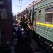 Mosca, incidente tra due treni a Naro-Fominsk: diversi morti (foto)