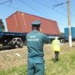 Mosca, incidente tra due treni a Naro-Fominsk: diversi morti (foto) 3