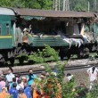 Mosca, incidente tra due treni a Naro-Fominsk: diversi morti (foto) 6