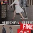 ALENA SEREDOVA E GIGI BUFFON, ULTIME SCENE DI UN MATRIMONIO FALLITO 01