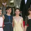 Cannes, applausi a Le meraviglie02