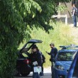 Crocefissa nuda a Firenze il luogo del ritrovamento del corpo10
