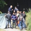 Crocefissa nuda a Firenze il luogo del ritrovamento del corpo07