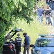 Crocefissa nuda a Firenze il luogo del ritrovamento del corpo08
