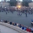 Foto della piazza semi-vuota02