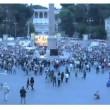 Foto della piazza semi-vuota03