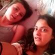 Gb, il selfie con il ragno le ragazze cominciano ad urlare02