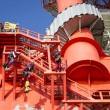 Greenpeace blocca 2 piattaforme petrolifere dirette in Artico05