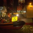 Greenpeace blocca 2 piattaforme petrolifere dirette in Artico04