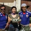 Hikaru Utada e Francesco Calianno: nozze a Polignano tra il barman e la cantante01