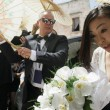 Hikaru Utada e Francesco Calianno: nozze a Polignano tra il barman e la cantante9