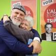Lista Tsipras sopra la soglia di sbarramento10