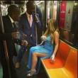 Mariah Carey seno in vista in metro e al gala01