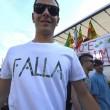 Million marijuana march sbarca a Roma07