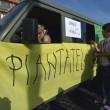 Million marijuana march sbarca a Roma06