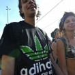 Million marijuana march sbarca a Roma04