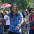 Million marijuana march sbarca a Roma01