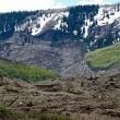 Ottocento metri di montagna franano in Colorado08