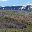 Ottocento metri di montagna franano in Colorado07