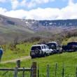 Ottocento metri di montagna franano in Colorado60