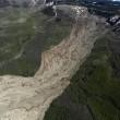 Ottocento metri di montagna franano in Colorado05