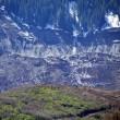 Ottocento metri di montagna franano in Colorado02