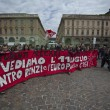 Primo maggio con scontri a Torino12