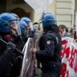 Primo maggio con scontri a Torino07