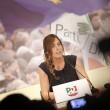 Renzi commosso Avanti senza paura per cambiare. Festa Pd 02